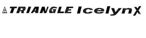 TRIANGLE ICELYNX