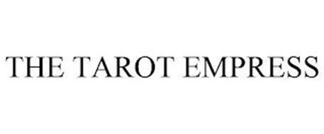 THE TAROT EMPRESS