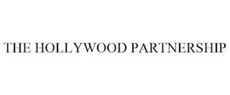 THE HOLLYWOOD PARTNERSHIP