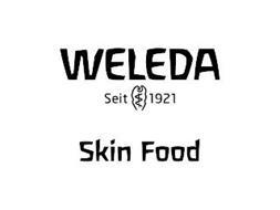 WELEDA SEIT 1921 SKIN FOOD