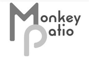 MONKEY PATIO