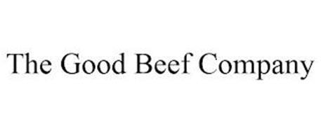 THE GOOD BEEF COMPANY