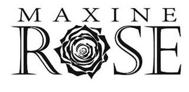 MAXINE ROSE