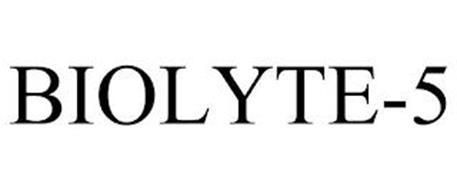 BIOLYTE-5
