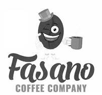FASANO COFFEE COMPANY