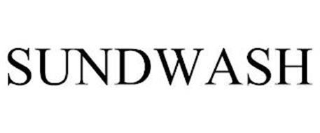 SUNDWASH