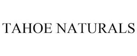 TAHOE NATURALS