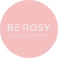 BE ROSY NAILS · FACE