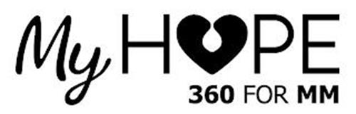 MYHOPE 360 FOR MM