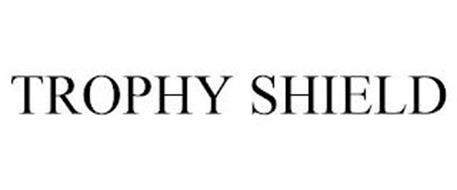 TROPHY SHIELD