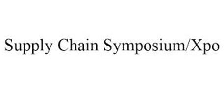 SUPPLY CHAIN SYMPOSIUM/XPO