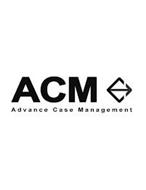ACM ADVANCE CASE MANAGEMENT