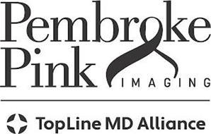 PEMBROKE PINK IMAGING TOPLINE MD ALLIANCE