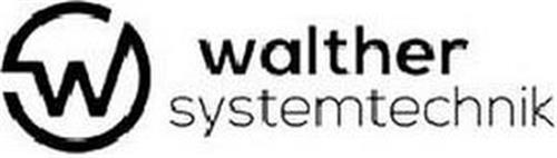W WALTHER SYSTEMTECHNIK