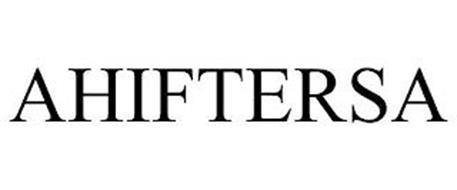 AHIFTERSA
