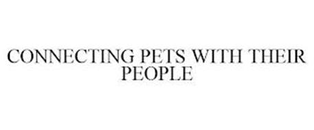 CONNECTING PETS WITH THEIR PEOPLE
