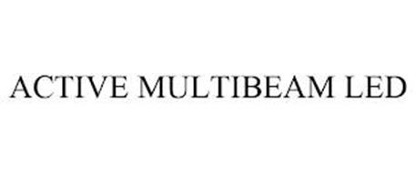 ACTIVE MULTIBEAM LED