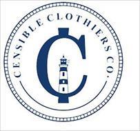 CENSIBLE CLOTHIERS CO.