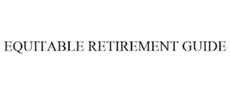 EQUITABLE RETIREMENT GUIDE