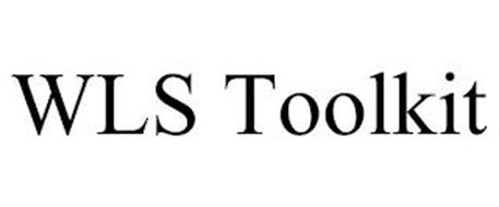 WLS TOOLKIT