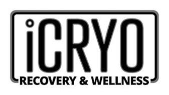 ICRYO RECOVERY & WELLNESS