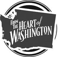 FROM THE HEART OF WASHINGTON