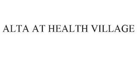 ALTA AT HEALTH VILLAGE