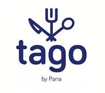 TAGO BY PANA