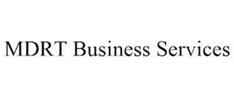 MDRT BUSINESS SERVICES