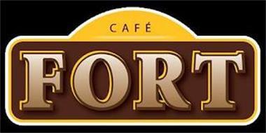 CAFÉ FORT
