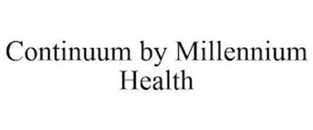 CONTINUUM BY MILLENNIUM HEALTH