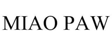 MIAO PAW