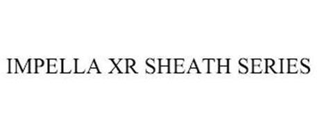 IMPELLA XR SHEATH SERIES