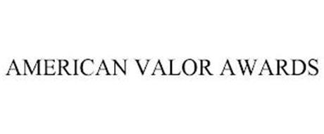 AMERICAN VALOR AWARDS