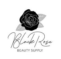 BLACK ROSE BEAUTY SUPPLY