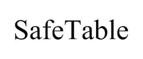 SAFETABLE