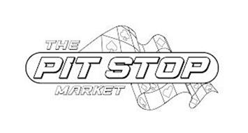 THE PIT STOP MARKET
