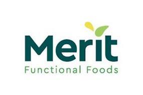 MERIT FUNCTIONAL FOODS