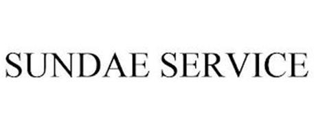 SUNDAE SERVICE