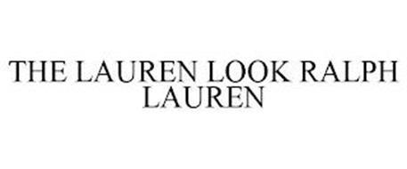 THE LAUREN LOOK RALPH LAUREN