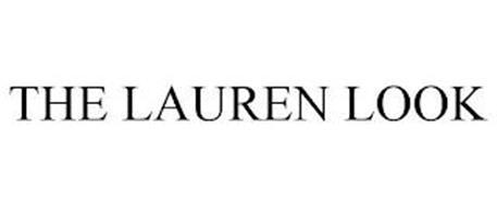 THE LAUREN LOOK