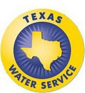 TEXAS WATER SERVICE