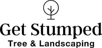 GET STUMPED TREE & LANDSCAPING
