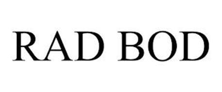 RAD BOD