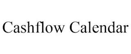 CASHFLOW CALENDAR