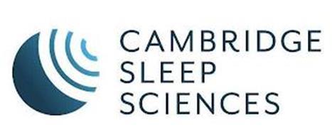 CAMBRIDGE SLEEP SCIENCES