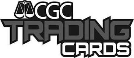 CGC TRADING CARDS