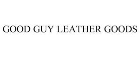 GOOD GUY LEATHER GOODS