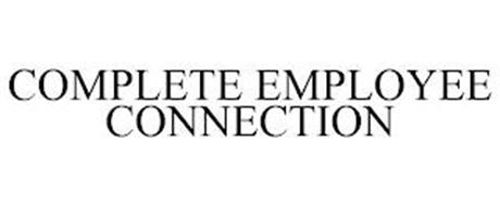 COMPLETE EMPLOYEE CONNECTION