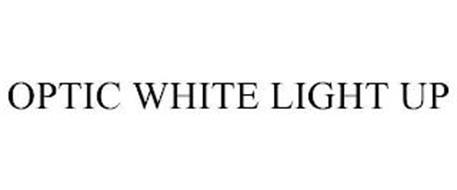 OPTIC WHITE LIGHT UP